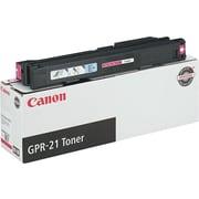 Canon GPR-21 Magenta Toner Cartridge (0260B001AA)