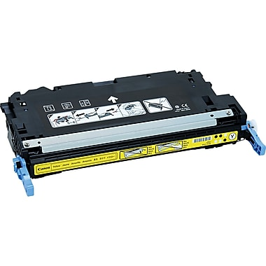 Canon GPR28 Yellow Toner Cartridge (1657B004AA)