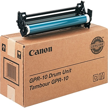 Canon GPR-10 Black Drum Unit (7815A004AB)