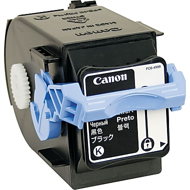 Canon GPR27 Black Toner Cartridge (9645A008AA), High Yield