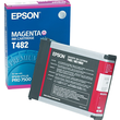 Epson T482 Magenta Ink Cartridge (T482011)