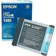 Epson T485 Light Cyan Ink Cartridge (T485011)