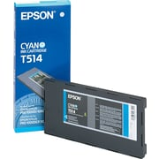 Epson T514 Cyan Archival Ink Cartridge (T514201)