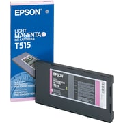 Epson T515 Light Magenta Archival Ink Cartridge (T515201)