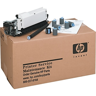 HP 27A 110-Volt Maintenance Kit (C4118-67909)