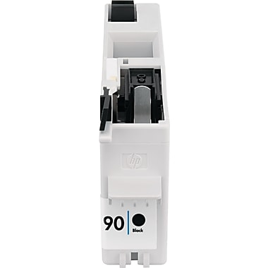 HP 90 Black Printhead and Cleaner (C5096A)