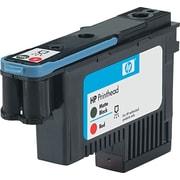 HP 70 Matte Black/Red Printhead (C9409A)