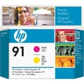 HP 91 Magenta/Yellow Printhead (C9461A)