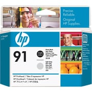 HP 91 Photo Black/Light Gray Printhead (C9463A)