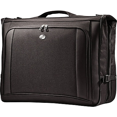 American Tourister iLite Supreme UltraValet Garment Bag, Black