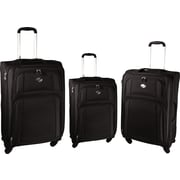 American Tourister iLite Supreme, 29 Softside Spinner Luggage, Black