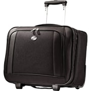 American Tourister iLite Supreme Wheeled Boarding Bag, Black