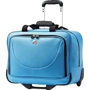 American Tourister Splash Wheeled Boarding Bag, Turquoise