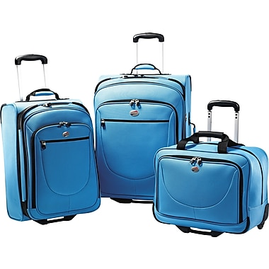 American Tourister Splash Upright Softside Expandable Luggage
