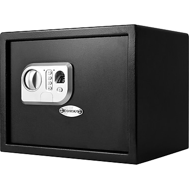 Barska AX11646 Standard Biometric and Keypad Safe
