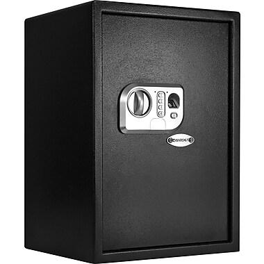 Barska AX11648 Large Biometric and Keypad Safe