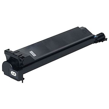 Konica Minolta MC7450 Black Toner Cartridge (8938-613), High Yield