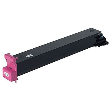 Konica Minolta MC7450 Magenta Toner Cartridge (8938-615), High Yield