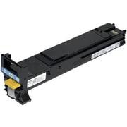 Konica Minolta Cyan Toner Cartridge (A06V432), Standard Yield
