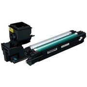 Konica Minolta MC3730 Yellow Toner Cartridge (A0WG07F), High Yield