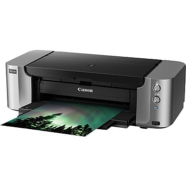 Canon® PIXMA® Pro-100 Wireless Inkjet Printer
