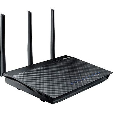 ASUS AC1750 Dual-Band Wireless Gigabit Router