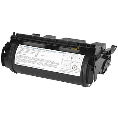 Dell UG218 Black Toner Cartridge (GD531)