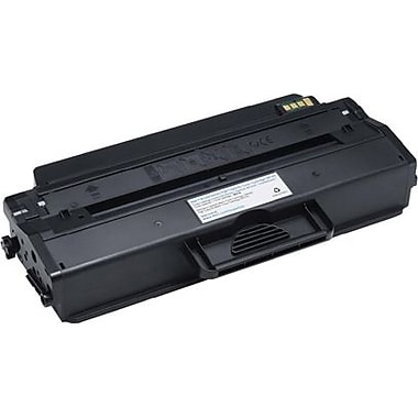 Dell DRYXV Black Toner Cartridge (RWXNT), High Yield