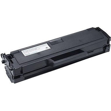 Dell Toner Cartridge, Black (YK1PM)