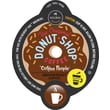 Keurig Vue Pack Coffee People Original Donut Shop, Regular, Travel Mug, 12/Pack