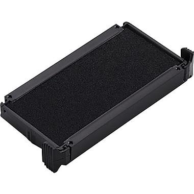 Trodat® - Tampon encreur de rechange 4913, noir, 5 lignes, paq./2