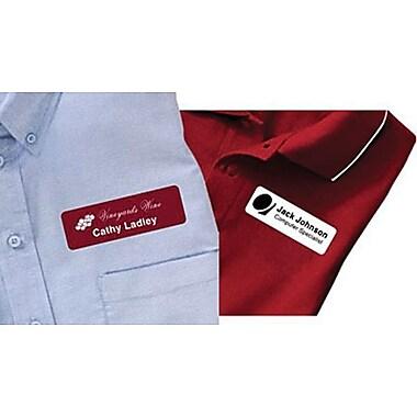 Trodat® DIY Name Badge, 1