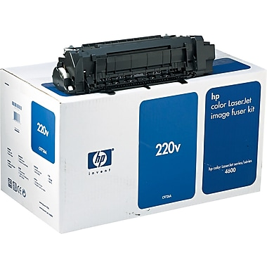 HP 641A 220-Volt Image Fuser Kit (C9726A), High Yield