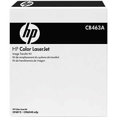 HP CB463A Color LaserJet Image Transfer Kit