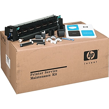 HP 110-Volt Maintenance Kit (Q1860-67902)