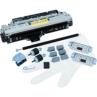 HP 110-Volt Black Maintenance Kit (Q7832A)