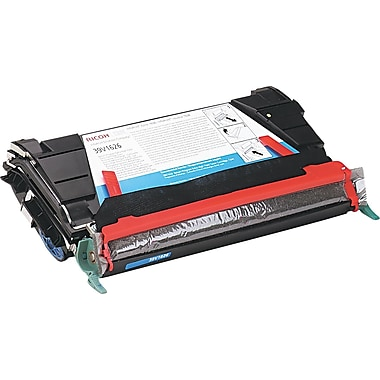 InfoPrint A11 Cyan Toner Cartridge (39V1626), High Yield