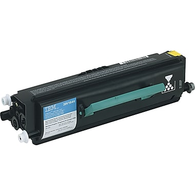 InfoPrint Black Toner Cartridge (39V1644), High Yield