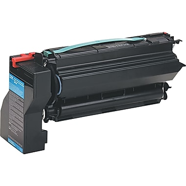 InfoPrint A11 Cyan Toner Cartridge (39V1920), High Yield
