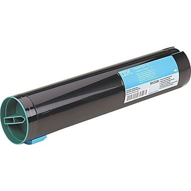 InfoPrint A11 Cyan Toner Cartridge (39V2208), High Yield