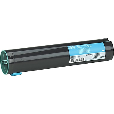 InfoPrint A11 Cyan Toner Cartridge (39V2212), High Yield