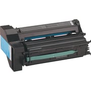 InfoPrint Cyan Toner Cartridge (75P4052), Standard