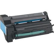 InfoPrint Cyan Toner Cartridge (75P4056), High Yield