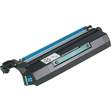 InfoPrint Cyan Toner Cartridge (75P6872), High Yield