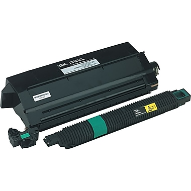 InfoPrint Black Toner Cartridge (75P6875), High Yield