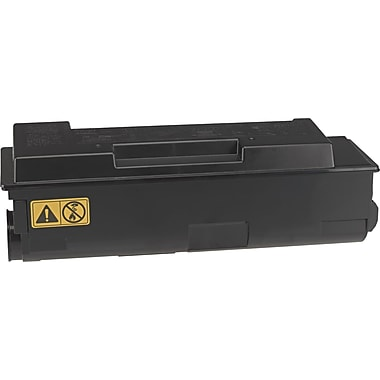Kyocera Mita Black Toner Cartridge (TK-312), High Yield