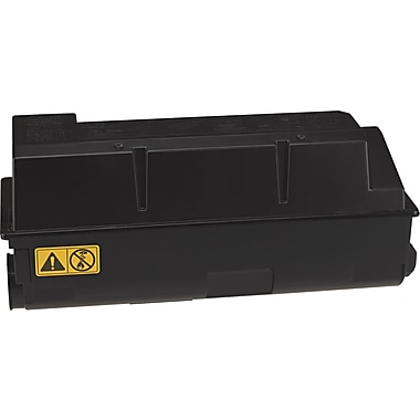 Kyocera Mita Black Toner Cartridge (TK-332), High Yield