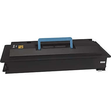 Kyocera Mita Black Toner Cartridge (TK-717), High Yield