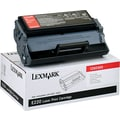 Lexmark Black Toner Cartridge (12S0300), High Yield
