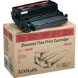 Lexmark Optra L & R/4049 Black Toner Cartridge (1382100)